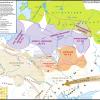 Восточная Европа в 3-4 веках нашей эры