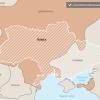 11 век - государства на месте современной Украины