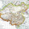 карта китайской империи 19 век