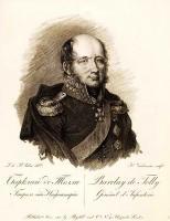Ф. Вендрамини. Портрет Михаила Богдановича Барклая-де-Толли. 1813 г.jpg