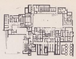 План дворца в Малиа, Крит.jpg
