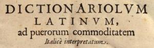 Latinum Italice 1575.png