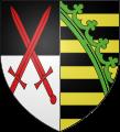 109px-Blason_Jean-Georges_IV_de_Saxe.svg.png