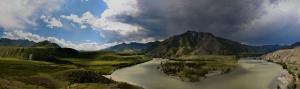 Панорама слияния Чуи и Катуни.jpg