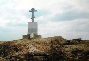 Калка Поминальный крест.png