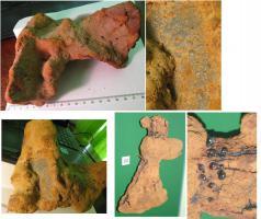 Изделие для атрибуции и фото топора из Сухумского музея..JPG