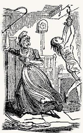 Секс старая помещица и молодой крепостной